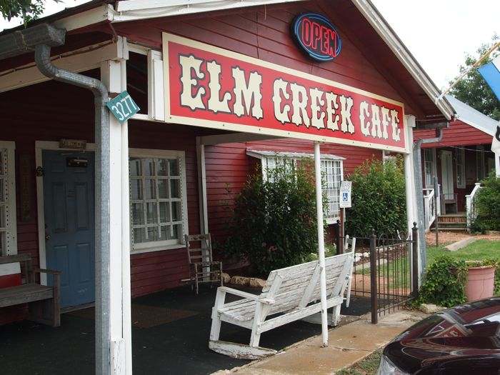 Elm Creek Cafe